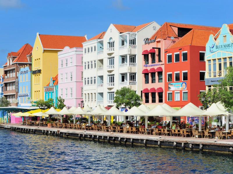 Handelskade (Curacao)