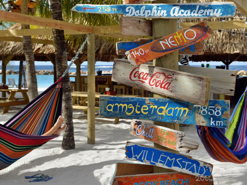 Chill (Curacao)