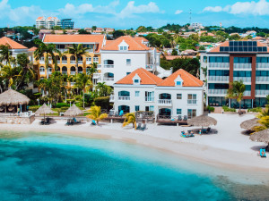 The Perfect Curacao Vacation Package