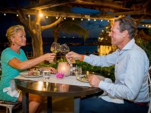 5 redenen om te dineren in het Belle Terrace restaurant