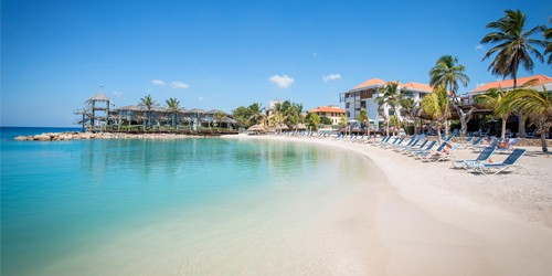 Avila Beach Hotel - Beach #1