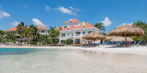 Avila Beach Hotel: playa n.º 2