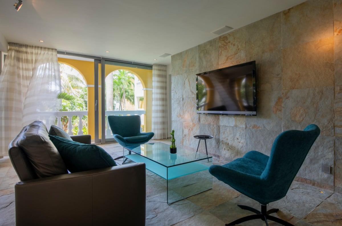 Rooms Amp Apartments Avila Beach Hotel Curacao