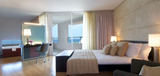 Rooms Apartments Avila Beach Hotel Curacao